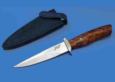 Redwood Burl Fighter