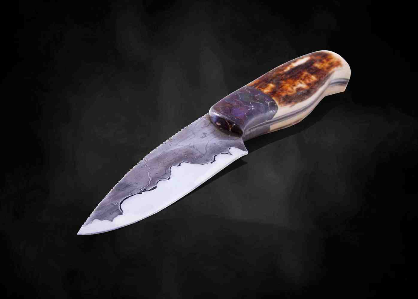 Knife Heat Treating Services