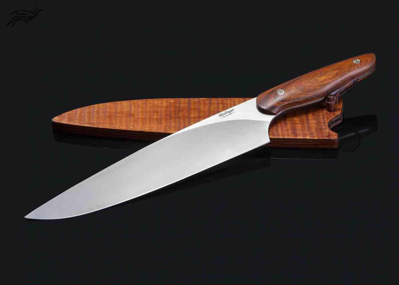 new generation chef 9 haslinger knives. Black Bedroom Furniture Sets. Home Design Ideas