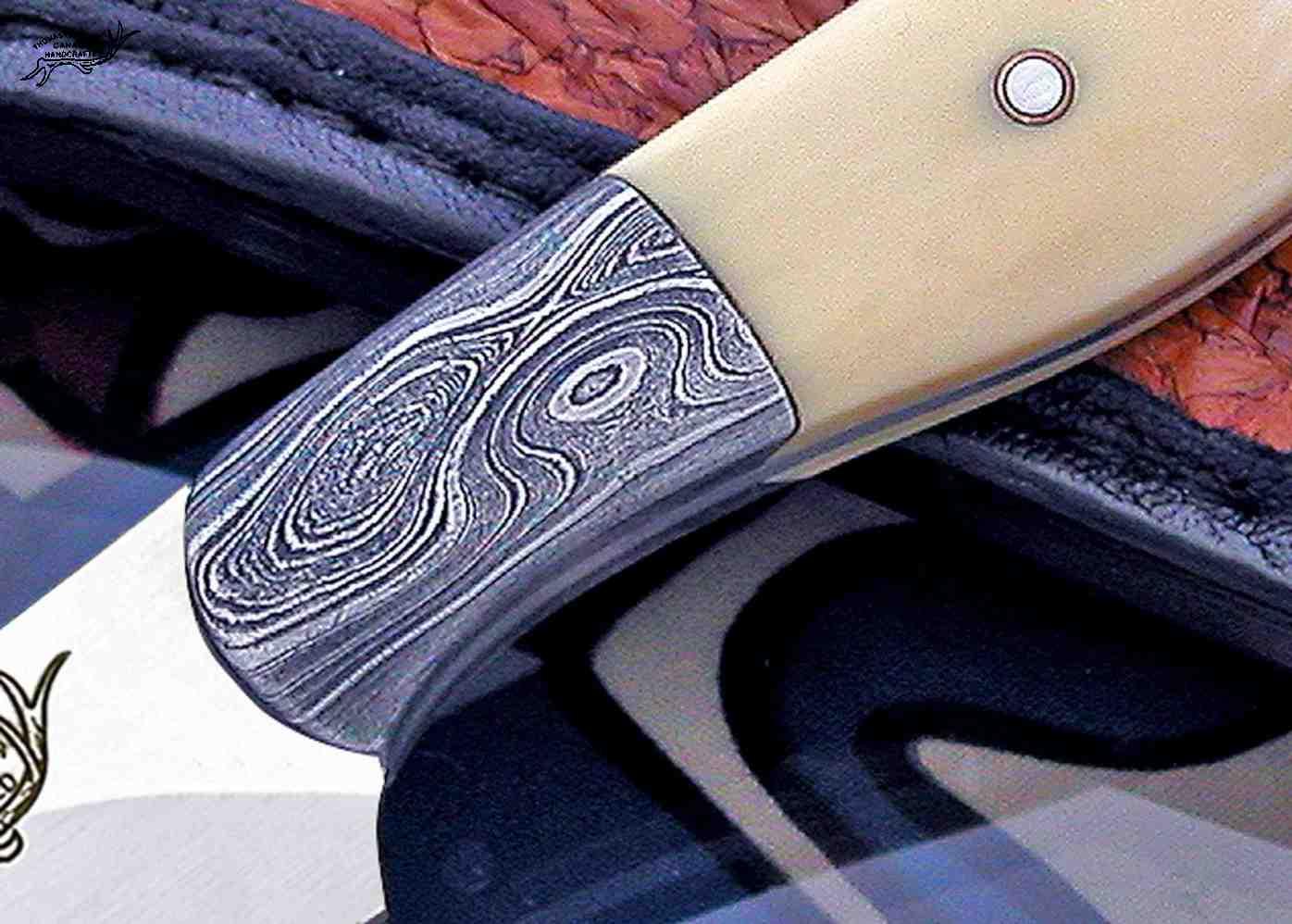 Bavarian Hunter close up view