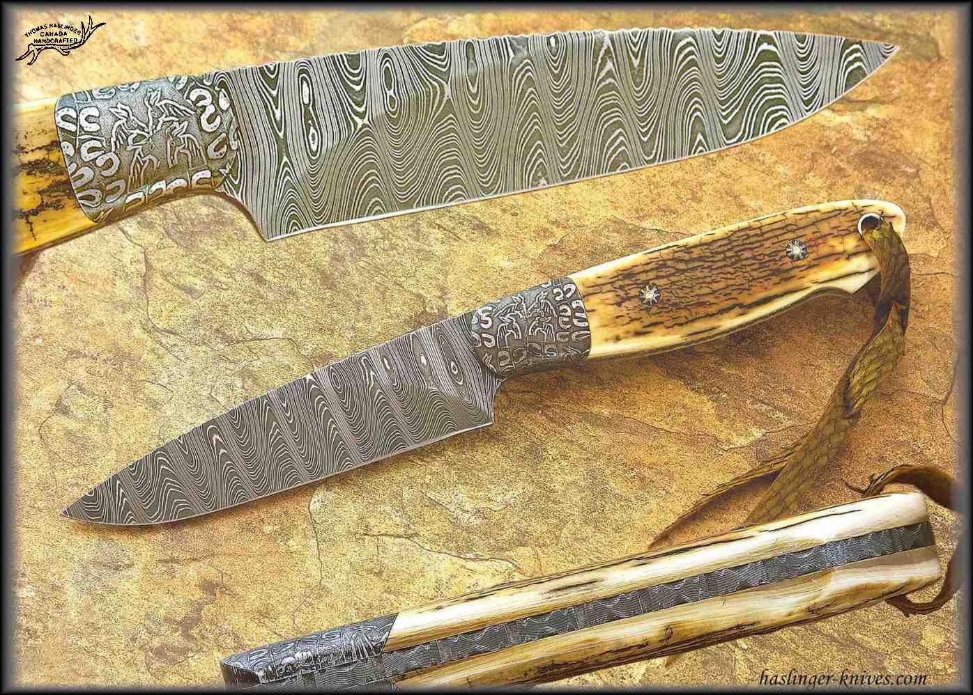 K-Country Damascus Hunter
